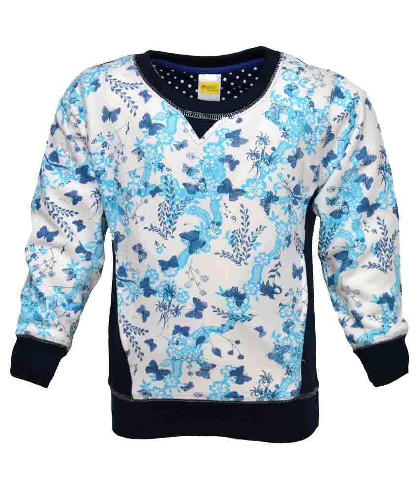 Pepito Beige Sweatshirt