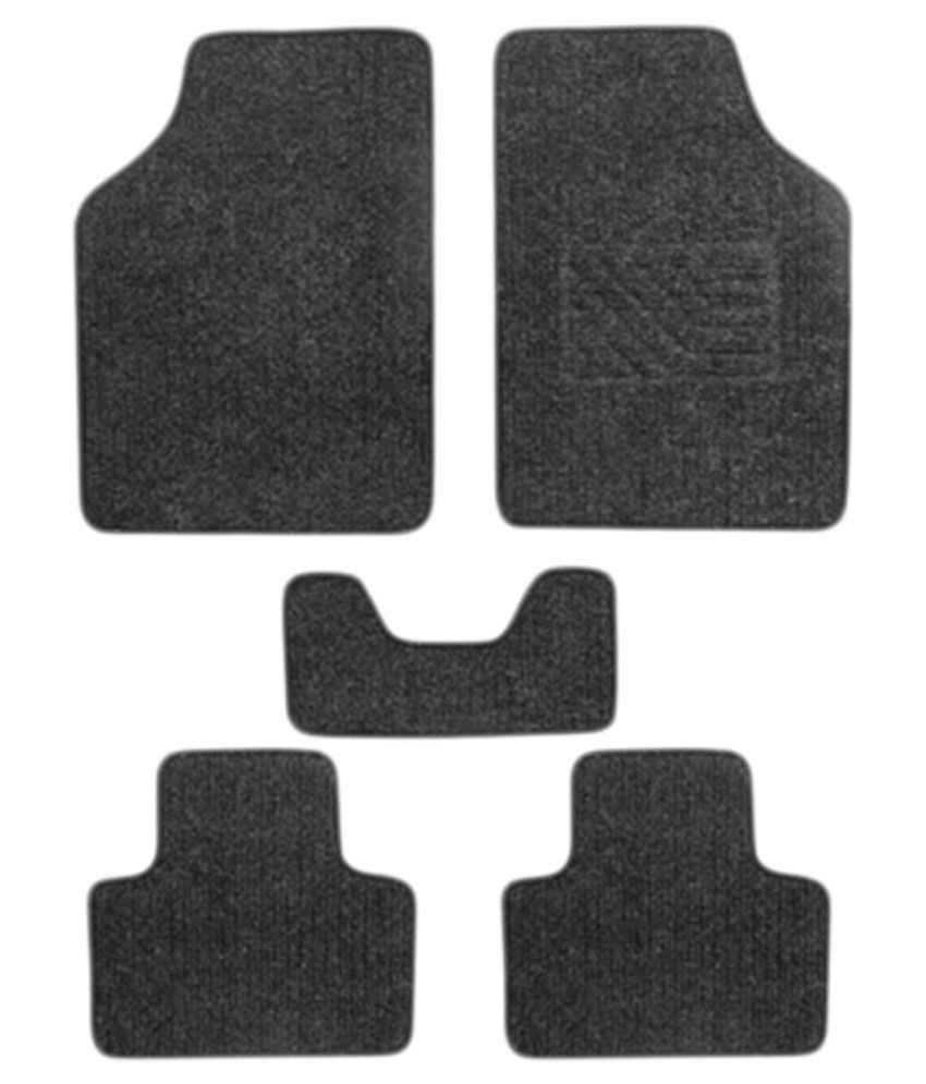 hyundai foot car pin mats for fe sonata genesis lavida elantra azera santa coupe floor mistra