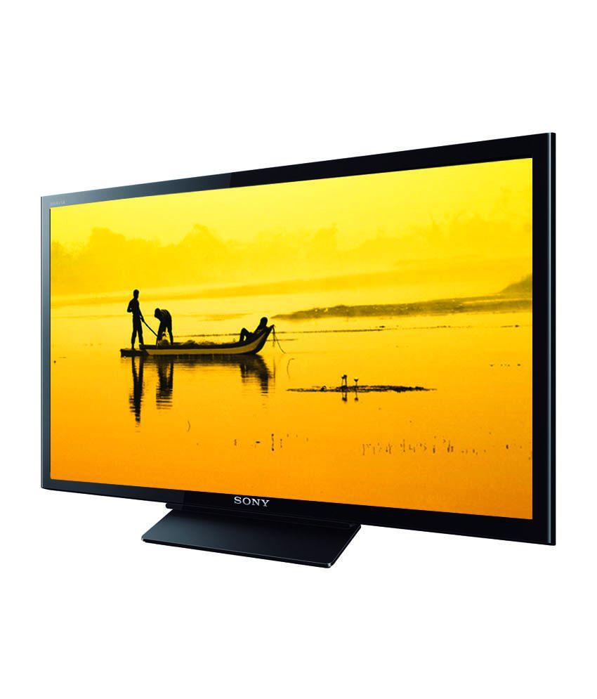 Sony BRAVIA KLV-22P413D 22 Inch Full HD LED TV