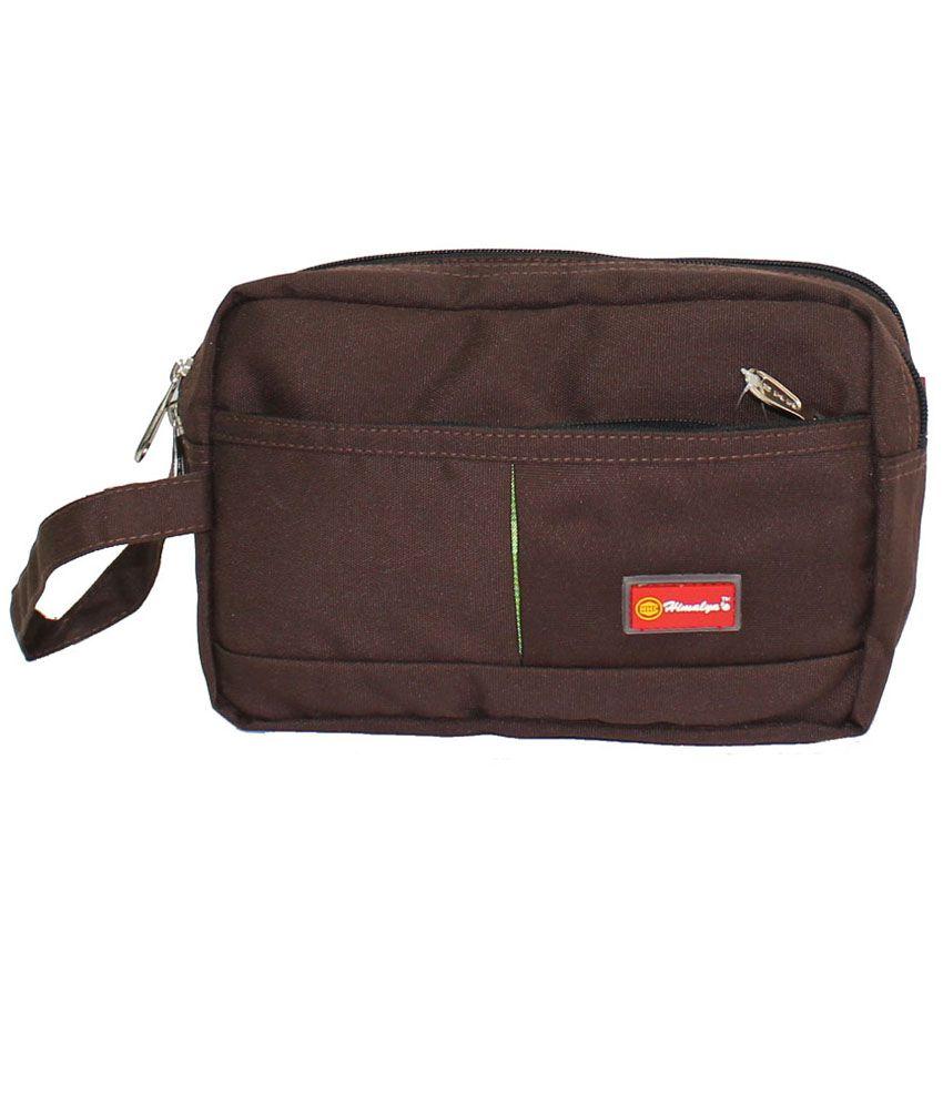 Himalyas Brown Travel Kit