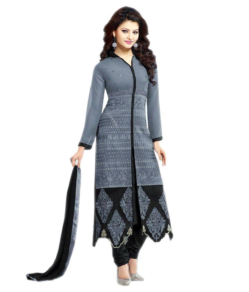 Designer Suits: Buy Salwar Kameez, Salwar Suits Online at Low ...