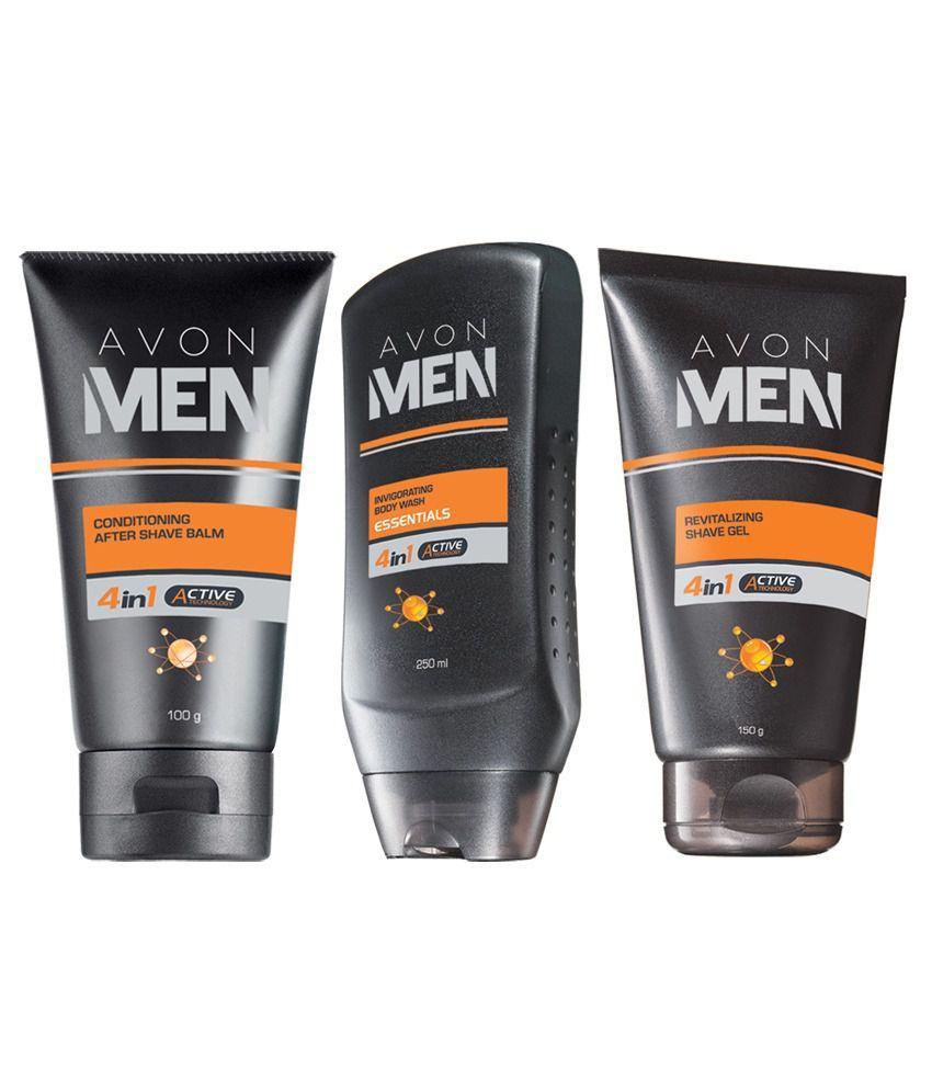 Avon Men Conditioning After Shave Balm Buy Avon Men Conditioning