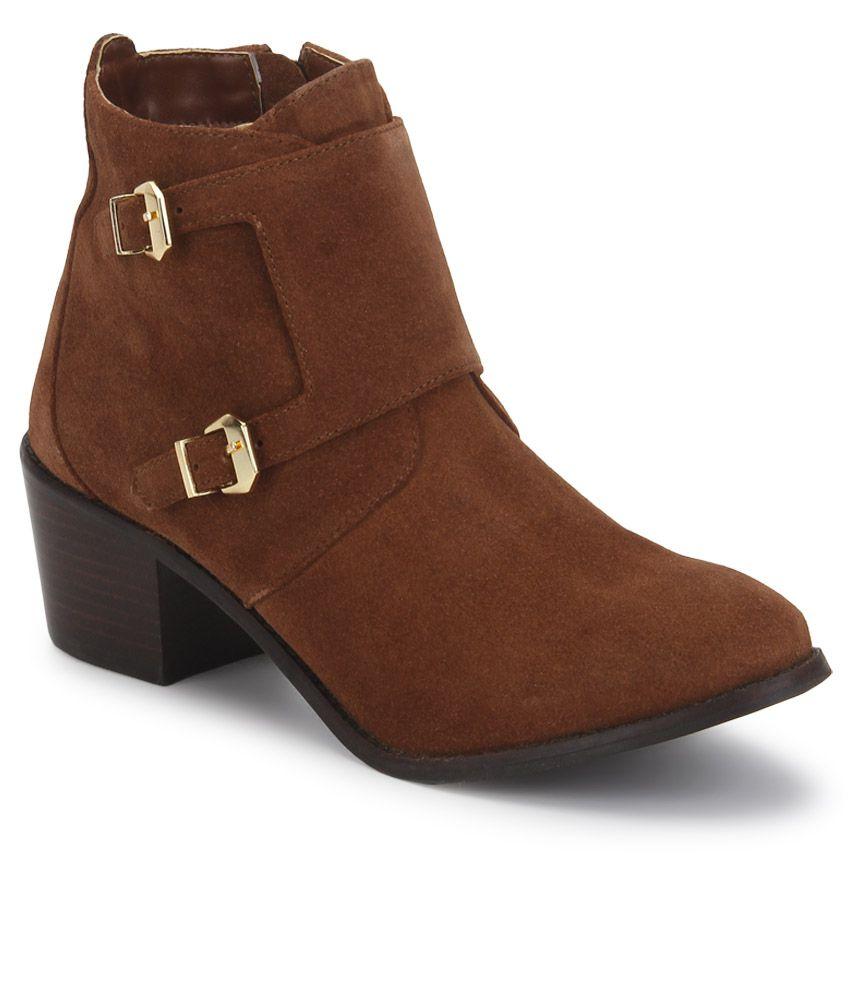 Women Boots Below Rs.999