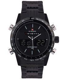 Men's Watches at Minimum 40% Off – Titan, Fastrack, Timex, Sonata & Maxima discount deal