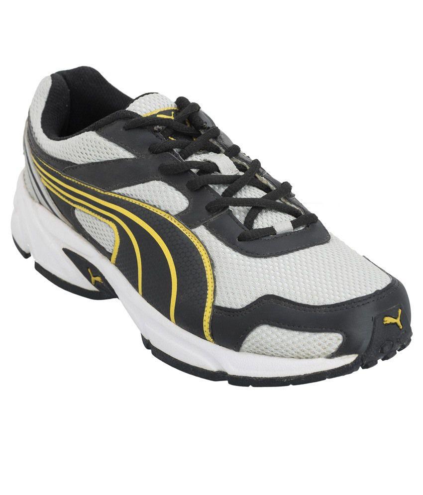 Puma Multicolour Sports Shoes
