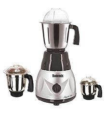 Rotomix 600 Watts Global Mixer Grinder