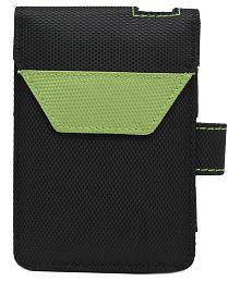 Saco Plug And Play Hardisk Bag For Verbatim Store 'n' Go USB 3.0 Portable 2.5 Inch 500 GB External Hard Drive - Black