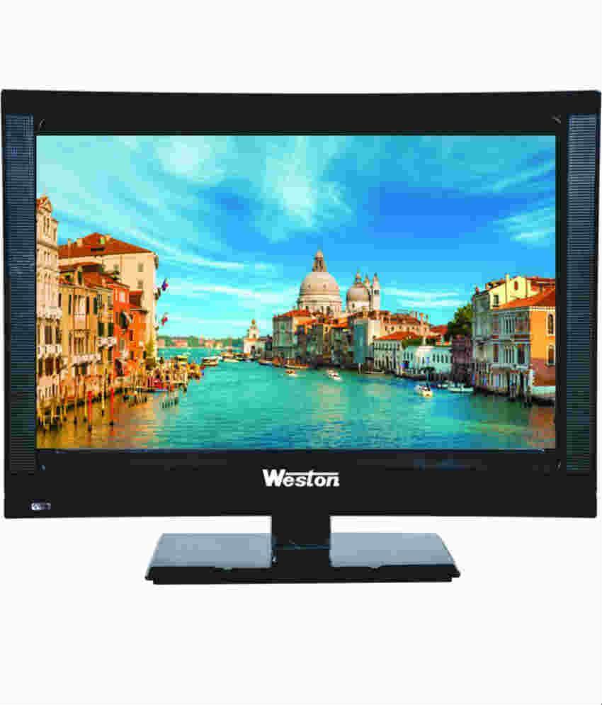 Weston WEL-2100G 50.8 cm (20) HD Ready LED TV