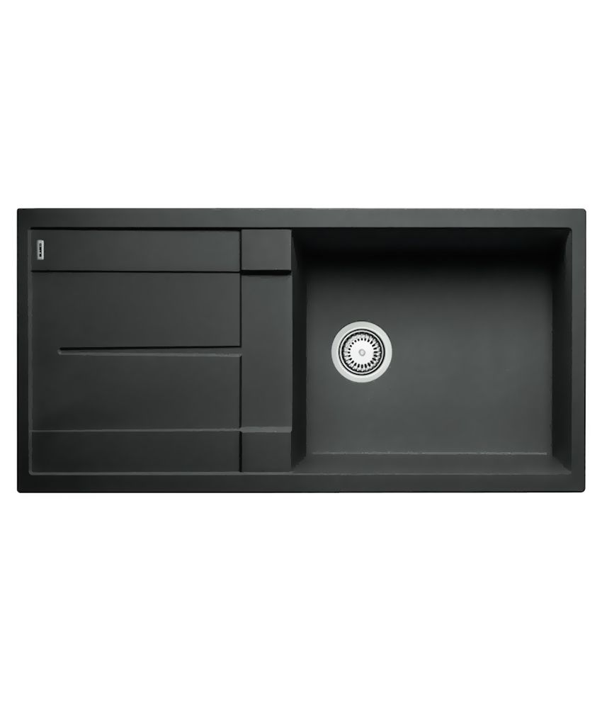 Hafele Quartz Black Kitchen Sink Buy
