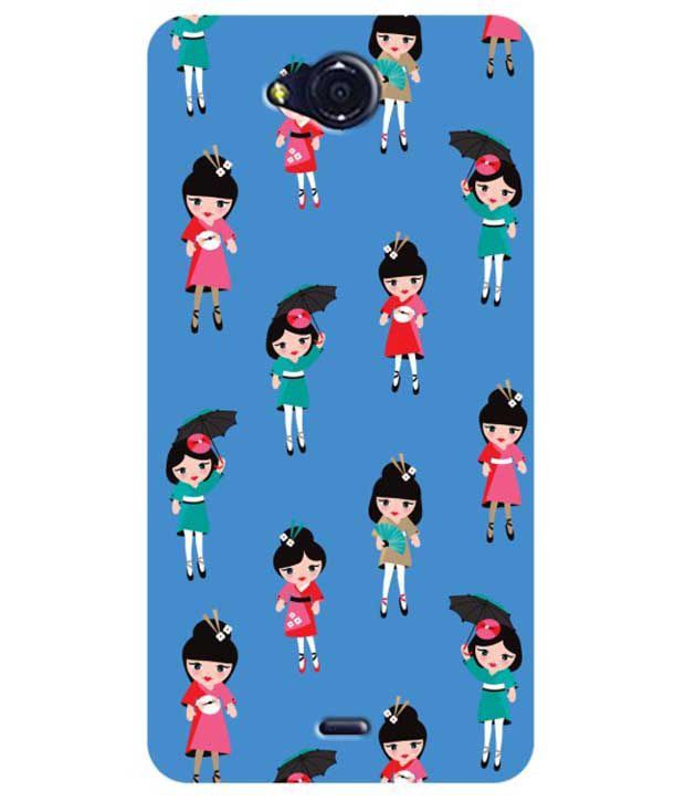 Zapcase-Back-Cover-For-Micromax-Canvas-Play-Q355