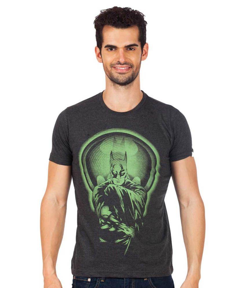 Planet Superheroes Batman T Shirt
