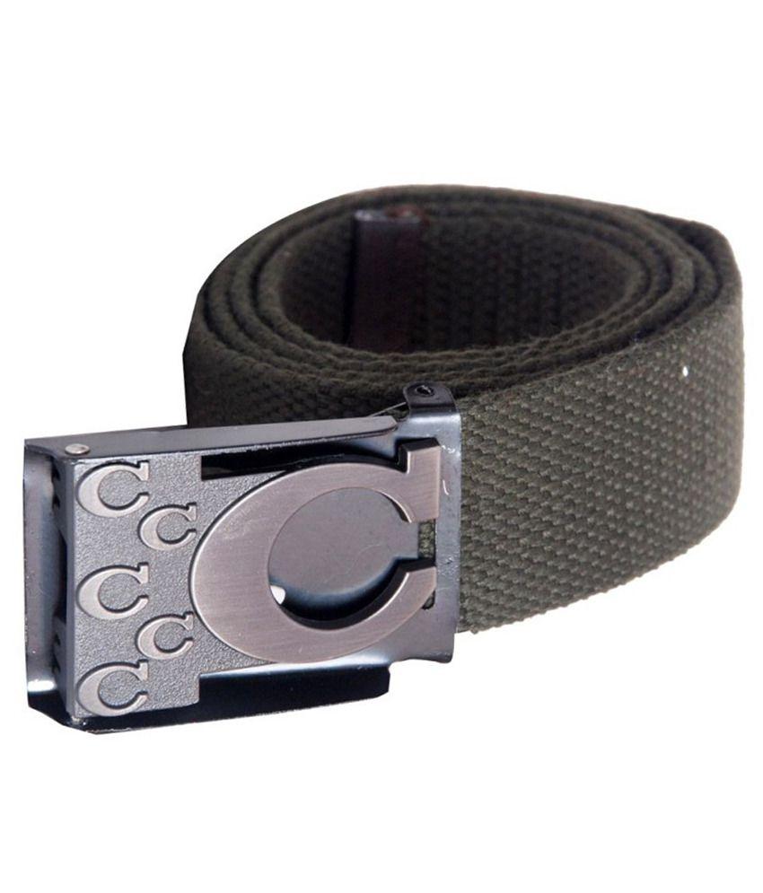 Oril Gray Belt