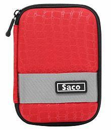 Saco External Hard Disk External Hard Disk Case WD My Passport Ultra 1TB External Hard Drive
