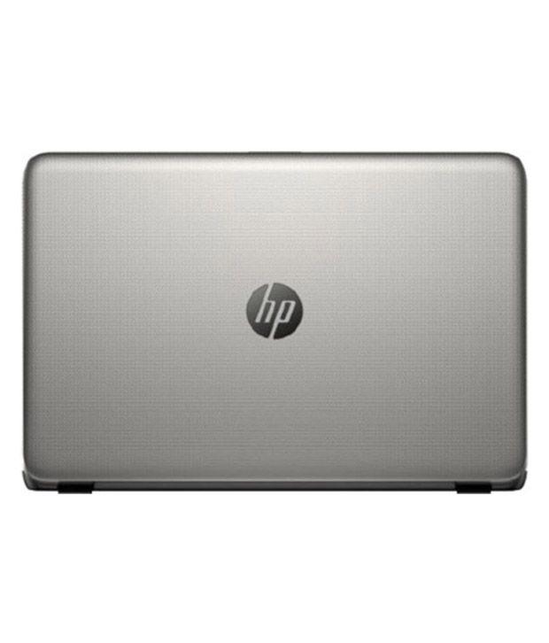 HP HP 15-AF002AU 15.6-inch Laptop
