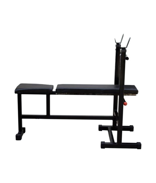 Armour weight lifting home gym bench for incline decline