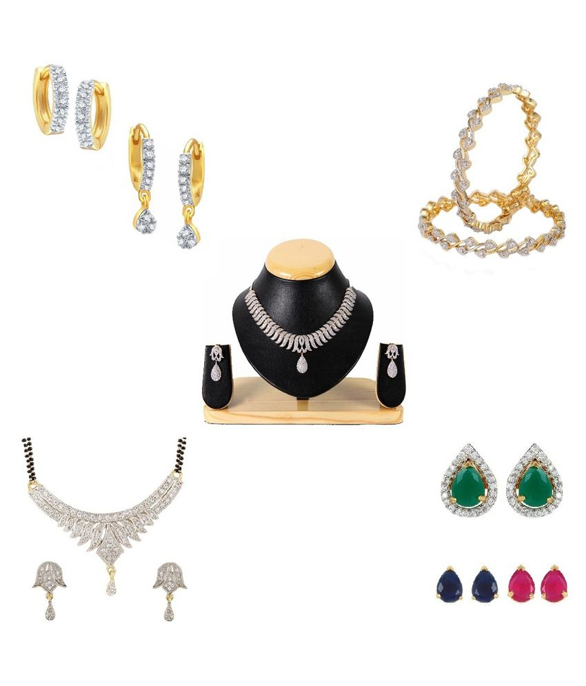 Youbella Bangles With Mangalsutra