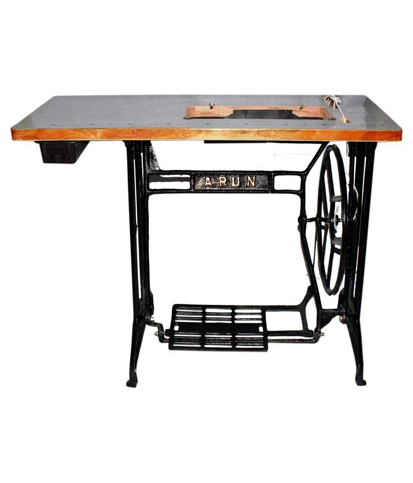 arun ta 1 stand sewing machine price in india buy arun ta 1 stand rh snapdeal com