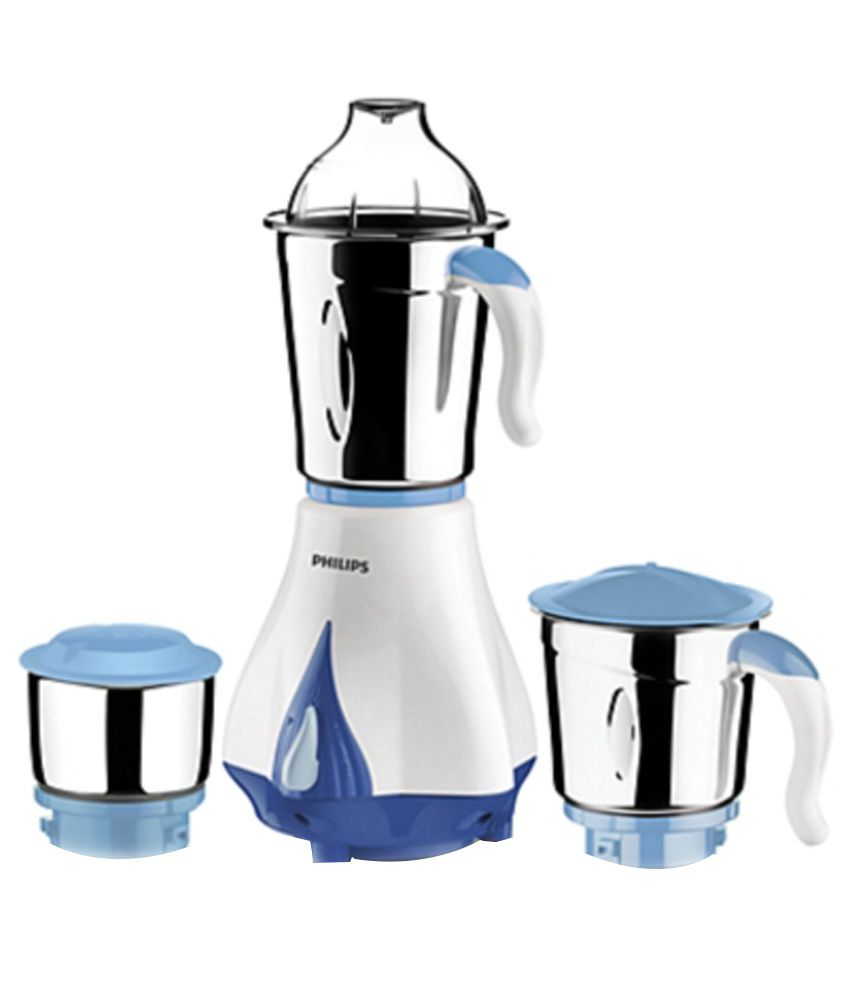 Snapdeal Kitchen Appliances Philips Hl7511 Juicer Mixer Grinder White And Blue Price In India