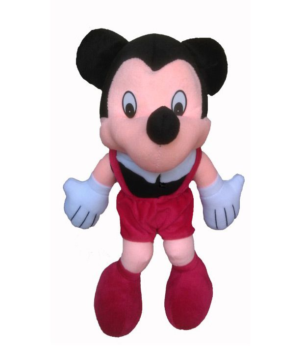 Udak Multicolour Micky Mouse