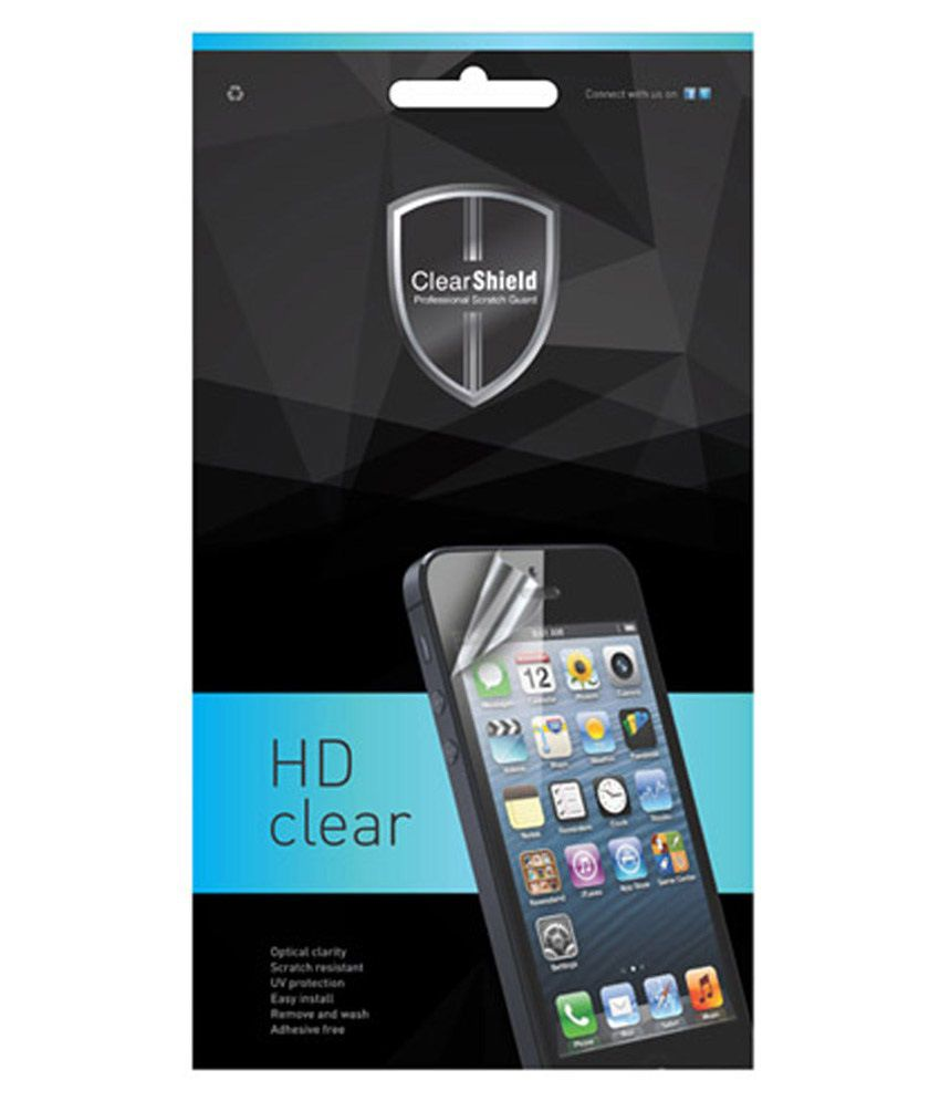 Clear Shield Original HD Clear Screen Protector For Microsoft Lumia 950 XL