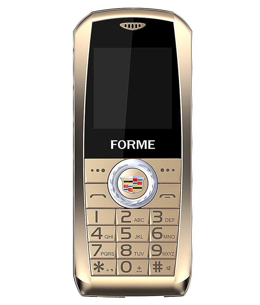 Forme D20 (Champange Gold)