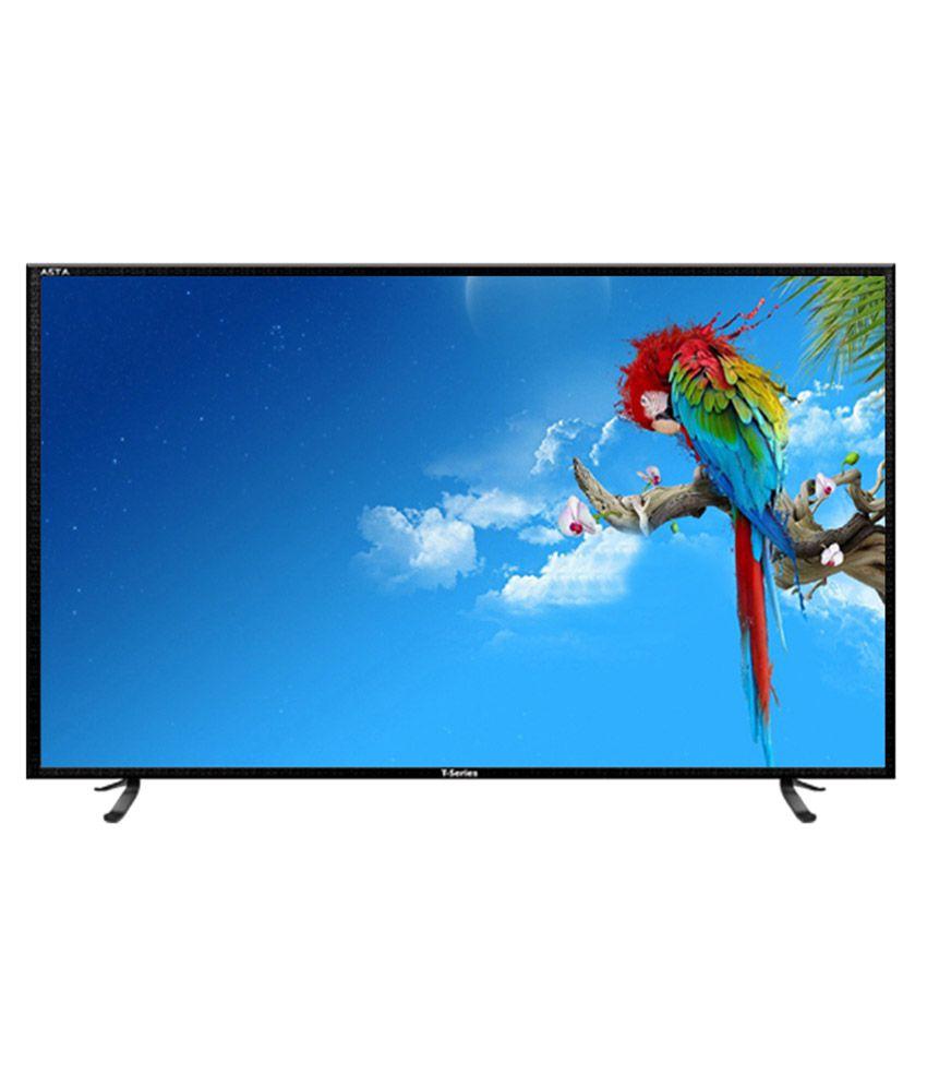 T-Series TSA8070 81 Cm (32) HD Ready LED Television