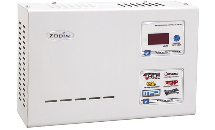 Zodin-DVR-401-AC-Voltage-Stabilizer