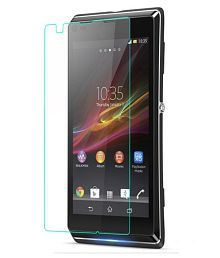 Quick View. Sony Xperia M (C-1905) Tempered Glass Screen Guard ...