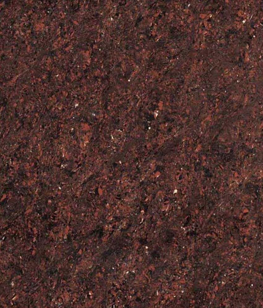 Kajaria Tiles Brown Vitrified Floor Tiles Pack Of 4 Buy