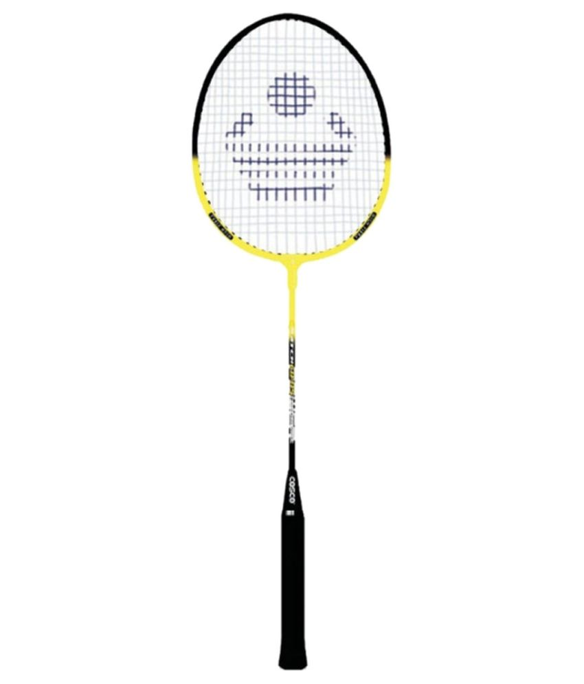 Cosco Cb 110 Badminton Racket  Multicolour
