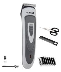 Maxel AK-8005 Trimmers Grey For Men