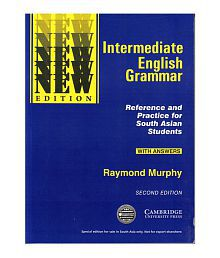 Intermediate English Grammar (Reference And Practice For South Asian Students) Paperback (English) 2nd Edition