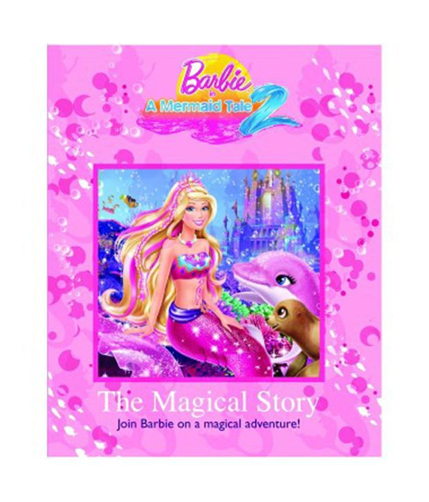 barbie stories in english pdf