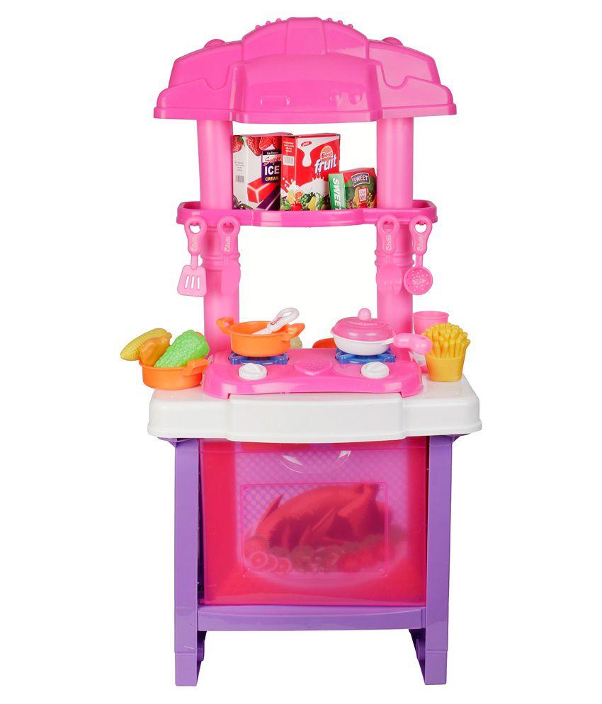 Hamleys Comdaq Kitchen Set Buy Hamleys Comdaq Kitchen Set Online
