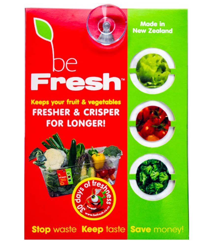 Be Fresh Ethylene Gas Absorber - Pack Of 21