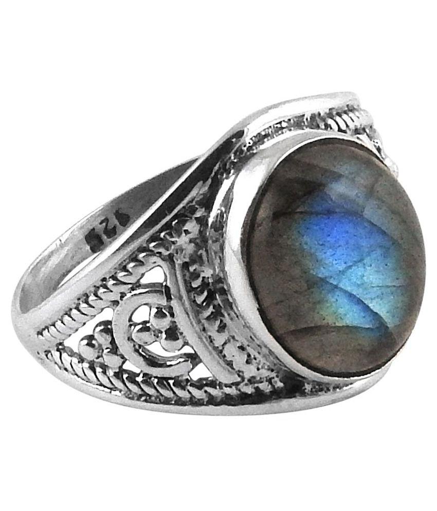 Miska Silver Hallmarked Silver Ring for Women