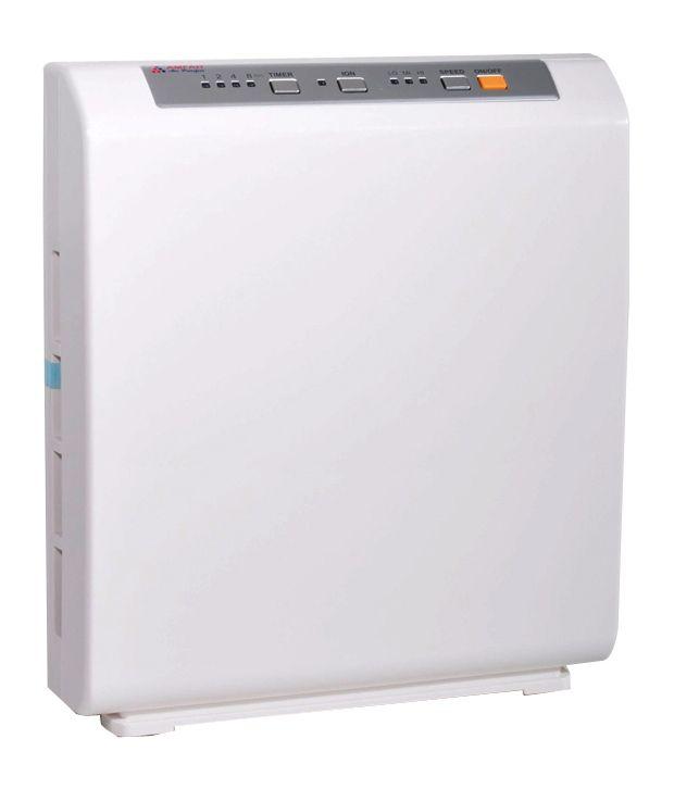 AMFHA AMF-350AP White Air purifier