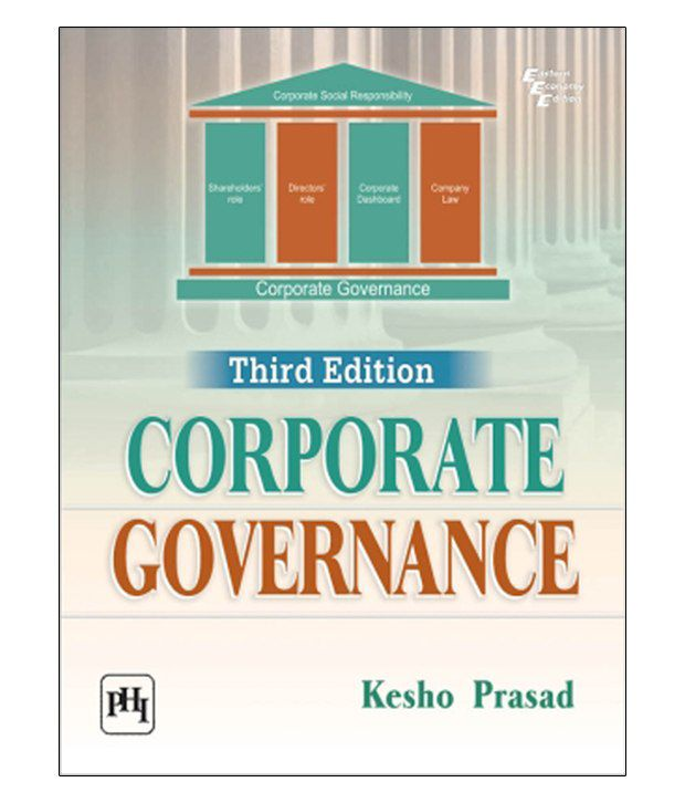 b7c49a21b57 Corporate Governance 3Rd Edition  Buy Corporate Governance 3Rd Edition  Online at Low Price in India on Snapdeal