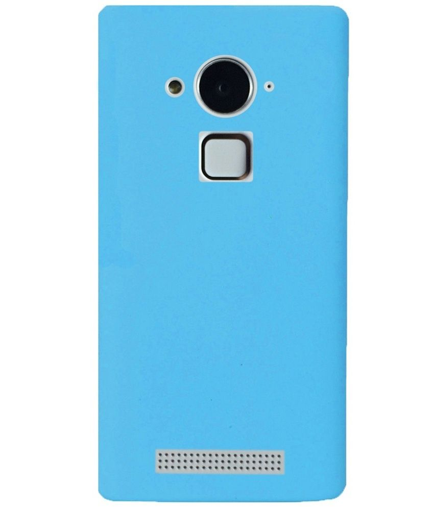 Case Design amazon phone cases note 3 : Coolpad Note 3 - Sky Blue - Buy Vvage Back Cover For Coolpad Note 3 ...