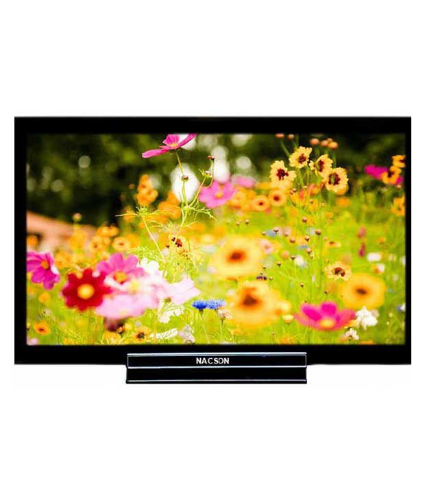 Nacson NS2215SM 50.8 cm (20) HD Ready LED Television