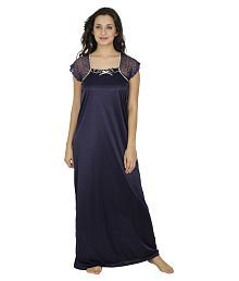 Klamotten Nightwear  Buy Klamotten Nightwear Online at Best Prices ... 09cb53d6c