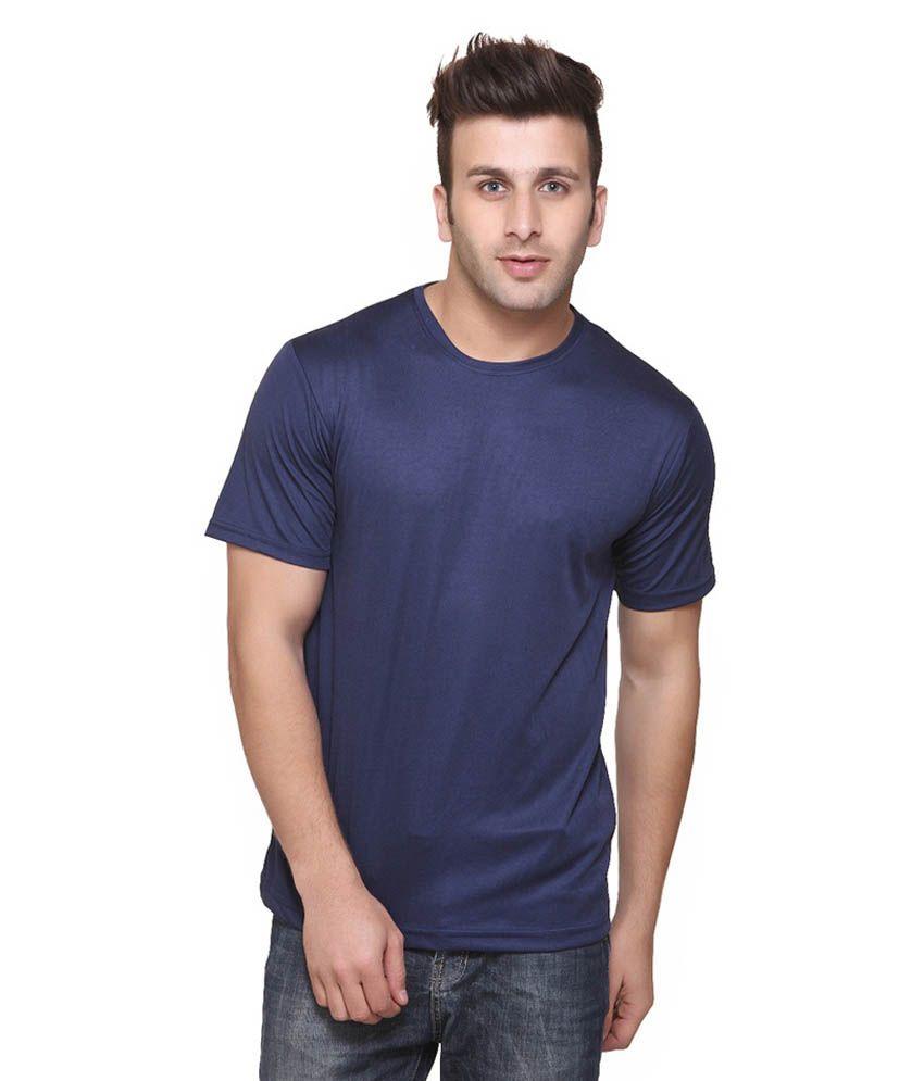 Funky Guys Navy T-shirt