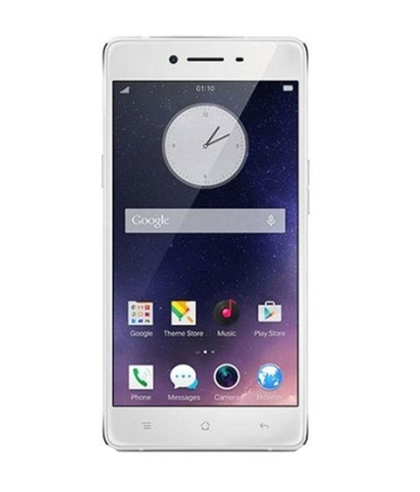 Oppo Smartphone On Emi