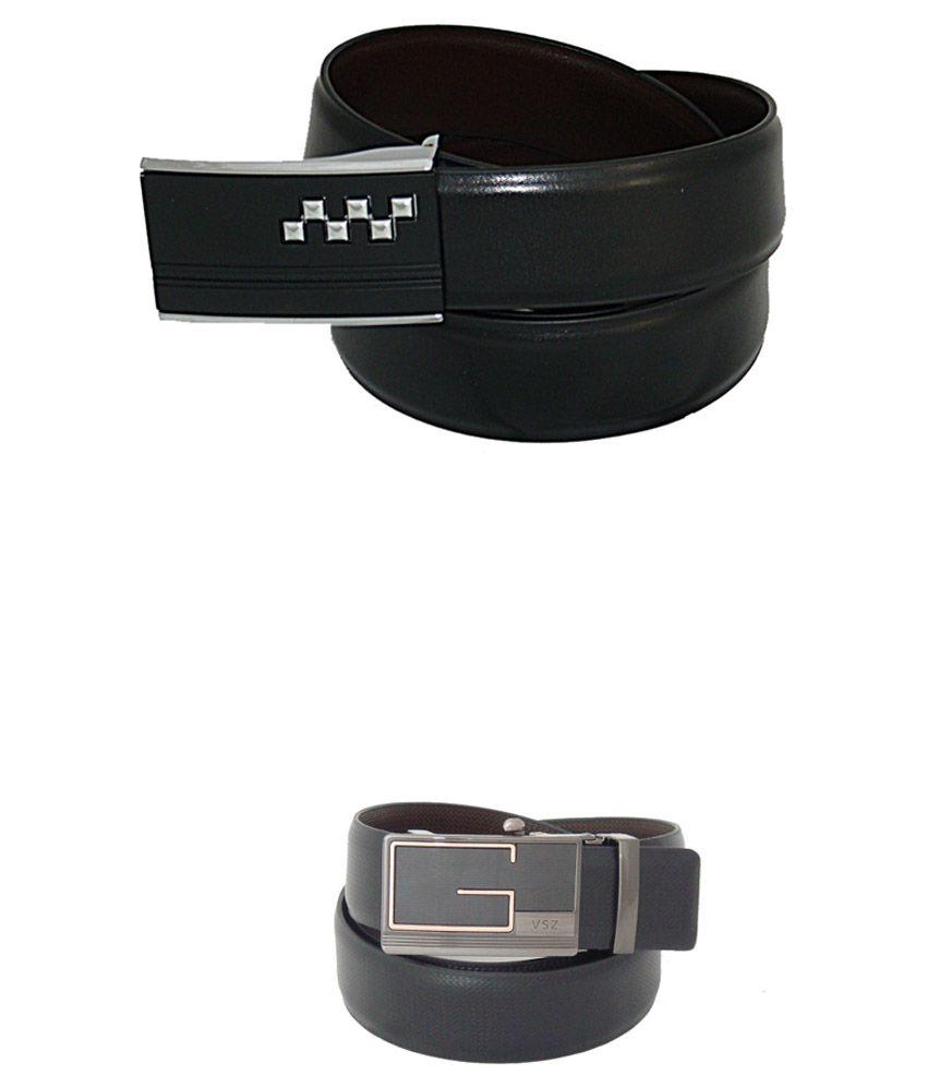 SFA Black Belt Set Of 2