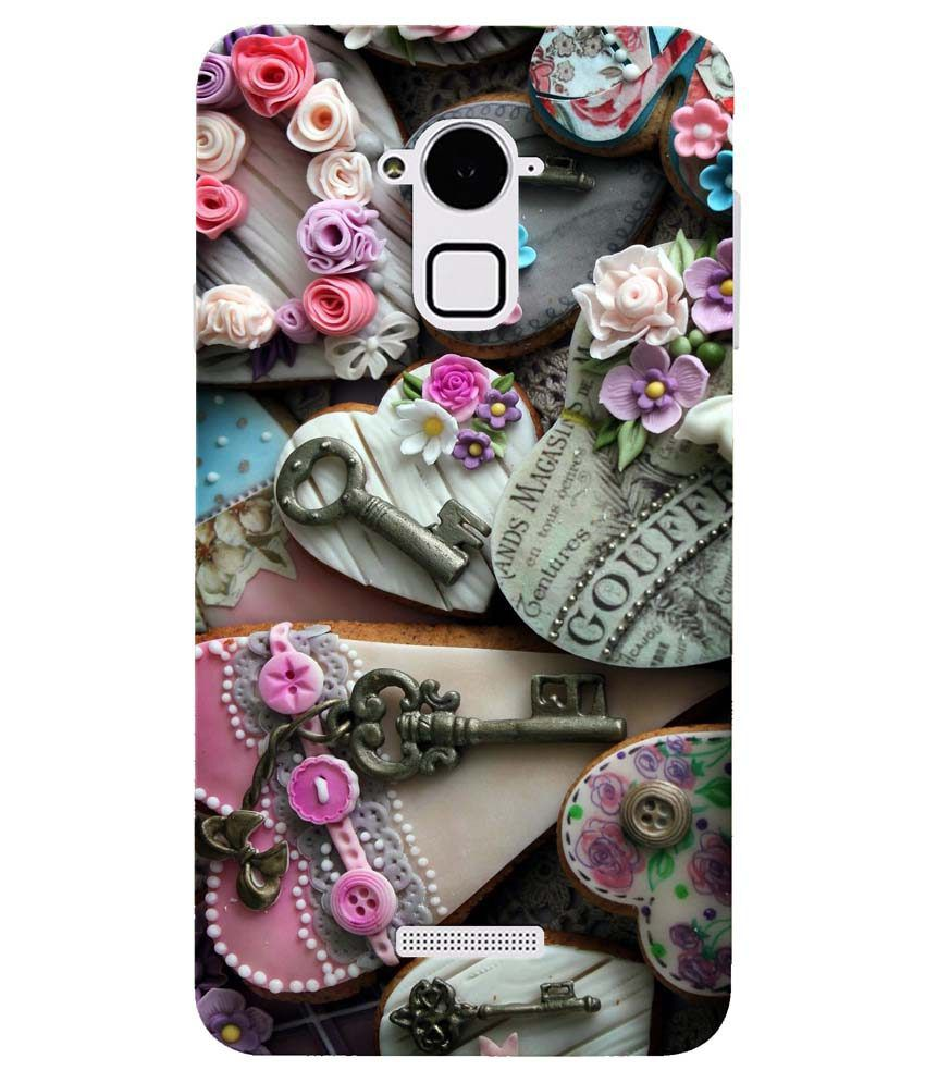 hot sale online 1a0bb 68331 Coolpad Note 3 Printed Back Covers by Wow
