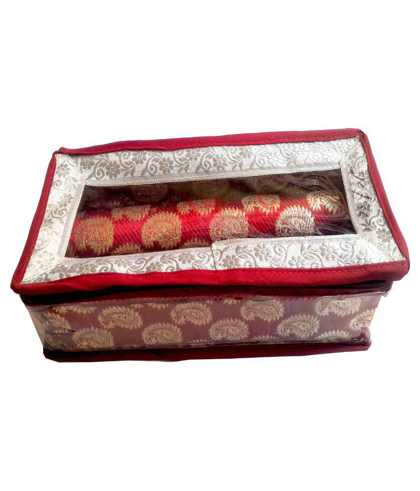 Arihant Shri Collection Designer Jewellery Box