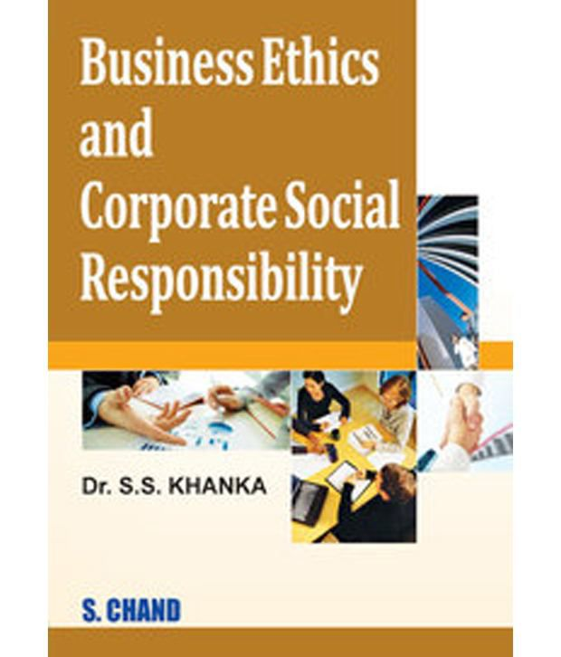 1b274434cee ... Corporate Social Responsibility Paperback  Buy Business Ethics And  Corporate Social Responsibility Paperback Online at Low Price in India on  Snapdeal