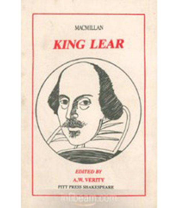 structuralist king lear
