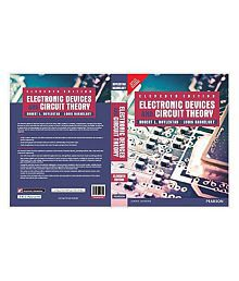 Electronic Devices and Circuit Theory Paperback (English) 11th Edition