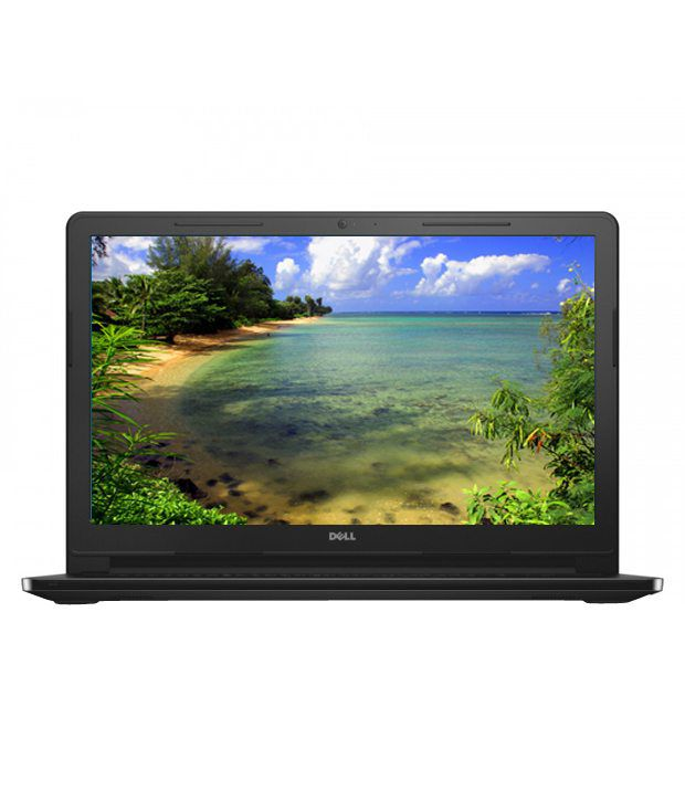 Dell Vostro 3568 A553509UIN9 Celeron 500GB 4GB Ubuntu 15.6 Inch integrated graphics